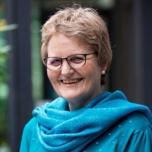 Erika Röthlisberger